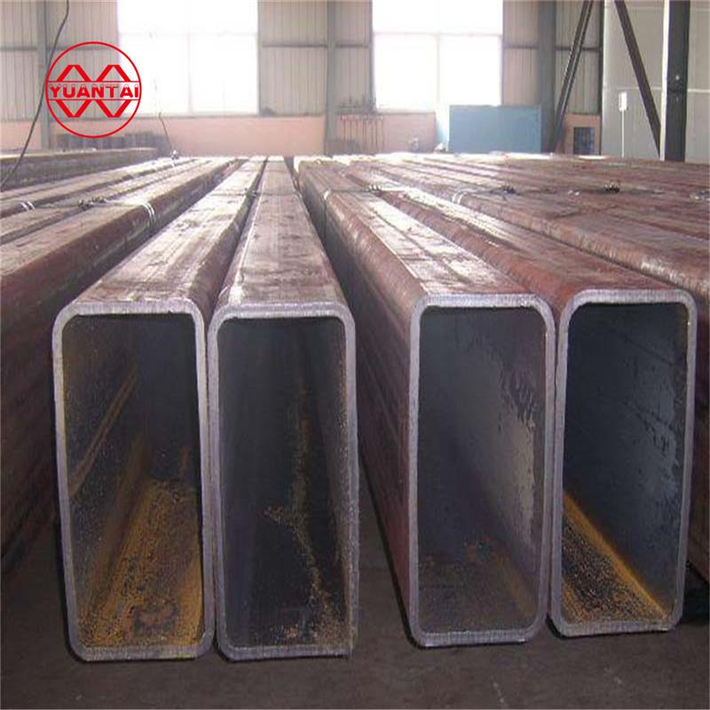 pipes price list/pre galvanized steel pipe /steel fence post
