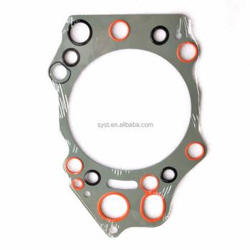 Diesel Qst30 Engine Repair Kit Parts 4068287 Cylinder Head Gasket For  Generator Set - Buy Cylinder Head Gasket,Qst30 Engine Parts For Generator