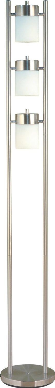 Milton Greens Stars Santino Contemporary Floor Lamp, 65-Inch