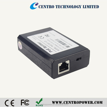 Good performance multipower Gigabit poe splitter with output dual power voltage 5V 9V 12V