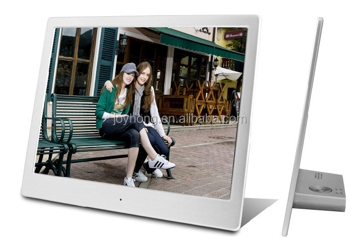 "china supplier digital photo frame, 9"" cheap digital picture frame, electronic frame"