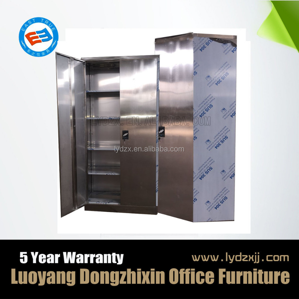 high quality metal wall mount stainless steel <strong>cabinets</strong>/stainless steel filing <strong>cabinet</strong>