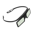 2017 new arrive active shutter 3d glasses for hd25 projector