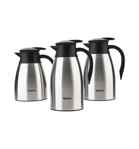 1.5L Personalized stainless steel Thermos Coffee Carafe / Coffee Pot / Teapot / Water Jug Milk Jug