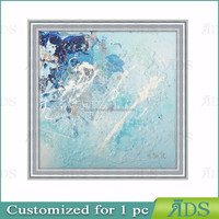 Decorative Oil Painting Set