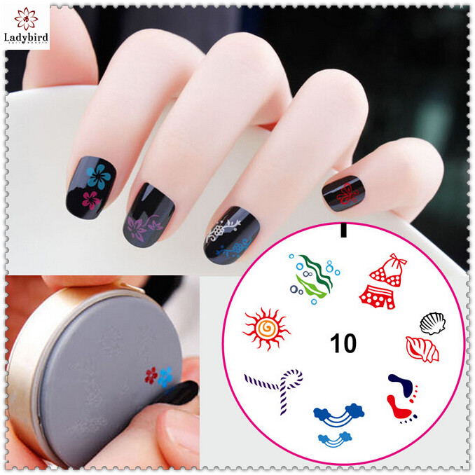 Nail Art Stamping Kit, Nail Art Stamping Kit Suppliers and ...
