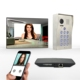 Villa video door phone wifi answer your door everywhere with remote control access sky box