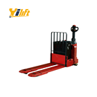 Professional manufacturer all terrain hydraulic pallet truck