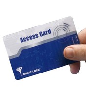 door access card rfid card for access control access control card