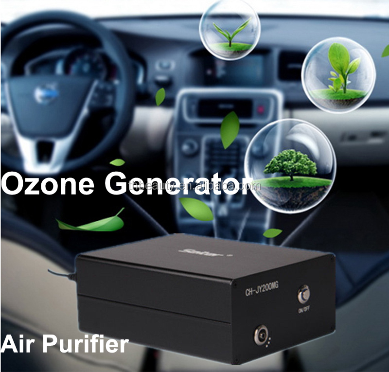 Small Ozone Generator Car Smoke Remove /air Ozone Generator - Buy Small  Ozone Generator,Small Ozone Generator,Small Ozone Generator Product on