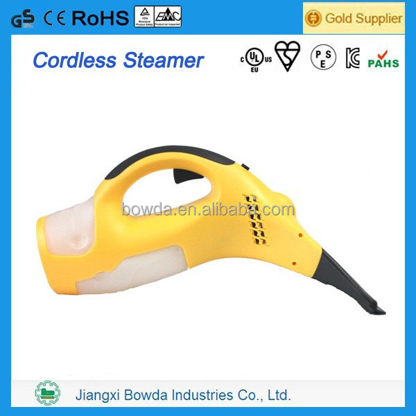 Wholesale high quality portable garment steamer