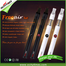 2015 Professional Design No Tar No Pollution E Cigarette Free Air Vapor Health Free Air Latest Model E Cigarette In Stock