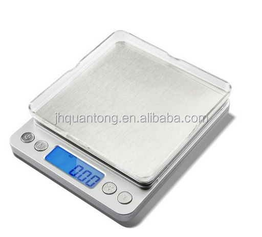 electronic scale kitchen digital weighing scale digital pocket scale