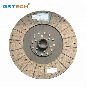CD110746 CD128310 tractor clutch plate