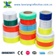 LX202 Wholesale ENISO20471 Cycle Clear 3m Reflective Tape For Clothing