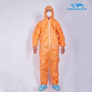 Yellow Hazmat Suit, Yellow Hazmat Suit Suppliers and Manufacturers