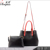 Young women's long strap shoulder bag PU leather women bag top sale Italian style bag