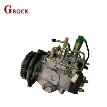 VE4/11E1800L016 Performance-Stable fuel injection pump High-pressure oil pump