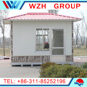 Cheap price EPS sandwich panel prefab house/prefab mobile homes/prefab tiny house from china supplier