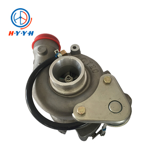 turbocharger CT20 for Japanese car 2.4l turbo diesel 17201-54060