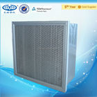 Aluminum Hood Air Filters with Separator