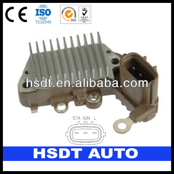 IN450 DENSO auto alternator voltage regulator for Denso Alternators