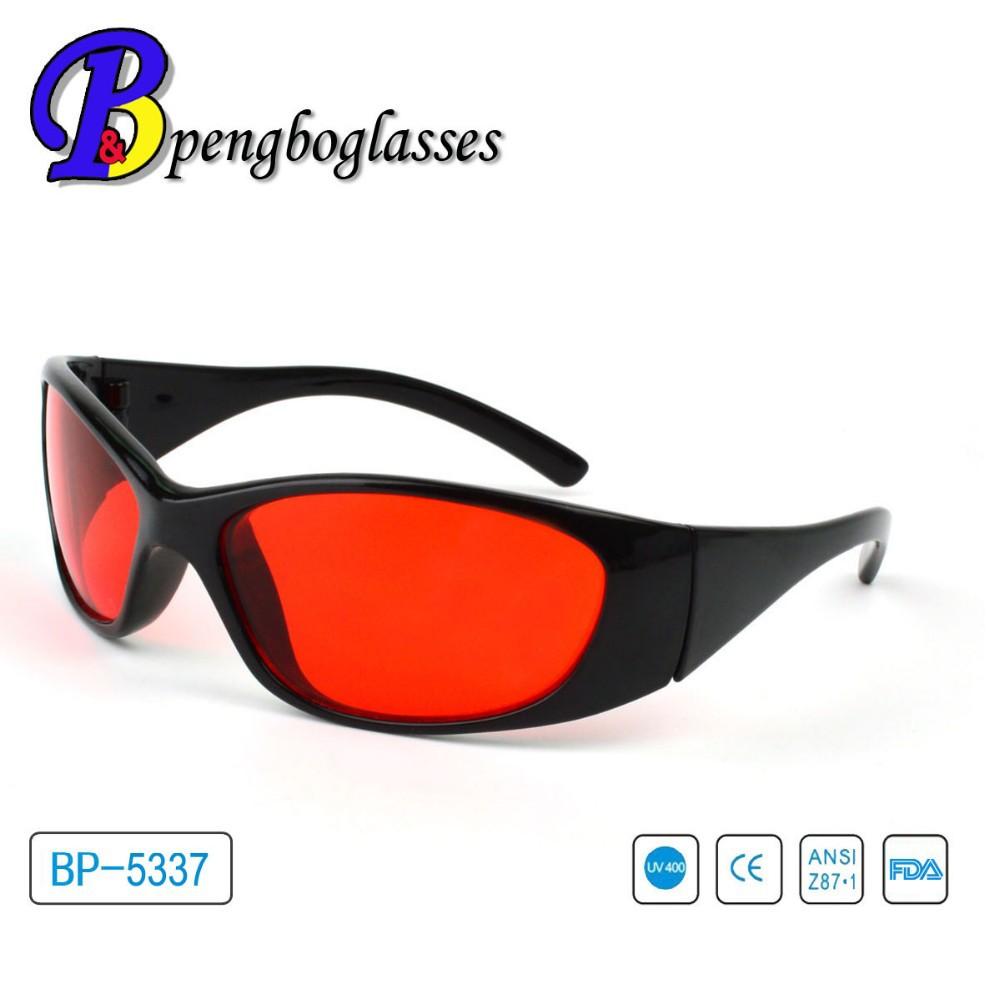Meninos lente vermelha kids  de proteção óculos de sol-Óculos de sol ... a414b66b34