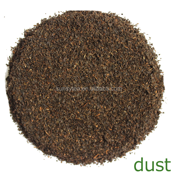 Black tea Dust Good taste Lower price - 4uTea | 4uTea.com