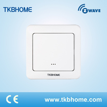 zwave remote control light switch TZ36S compatible with Vera edge