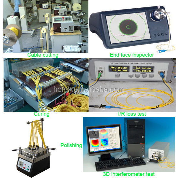 Top Optical fiber Multimeter Optical Fiber Multimeter