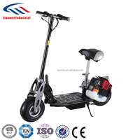 49cc mini gas scooter with CE