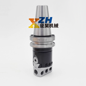 BT40 Boring Head With Shank