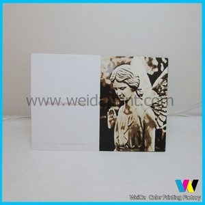 colorful custom wholesale postcard printing
