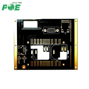Pcb Quote Glamorous High Quality Multilayer Pcb Printed Circuit Board With Factory