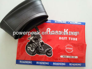 motorcycle tire tube 130/90-15 large tire inner tubes