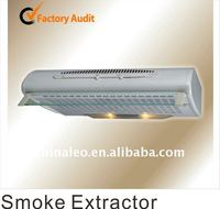 Activated carbon filter Range hood