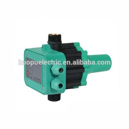 Pumpensteuerung Pumpe Druckschalter Hauswasserwerk Pumpenschalter 220V 10bar AT