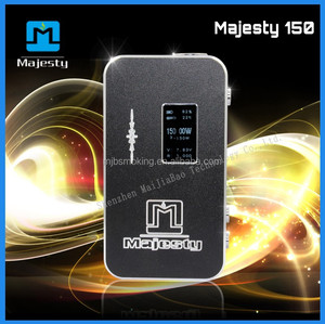 Maijiabao Top selling chimera fazed 100w mini 70w box mod