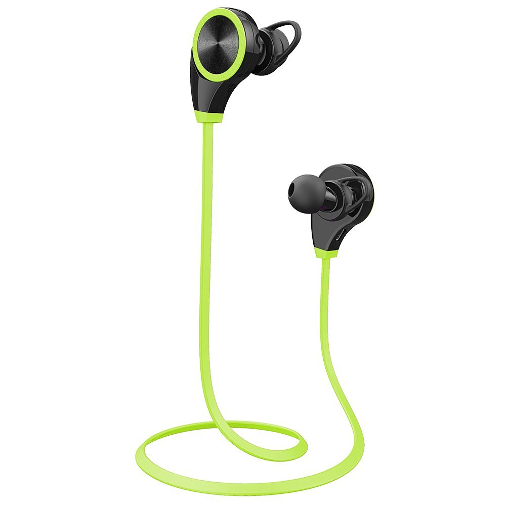 Sport Wireless Headset RQ8 CSR4.1 Stereo Wireless Earphone For Running Wireless Headphones