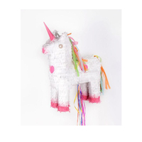 Birthday Unicorn Pinata for Party Decoration