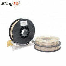 STACHEL 3D PLA ABS <span class=keywords><strong>Nylon</strong></span> PVA PPS PEEK Flexible Holz 3d-druck Filament