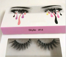 578fde48f29 Kylie Eyelashes, Kylie Eyelashes Suppliers and Manufacturers at Alibaba.com
