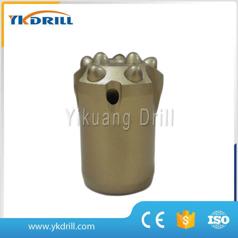 YK36 all size of 32mm taper knock off drill bit manufacture