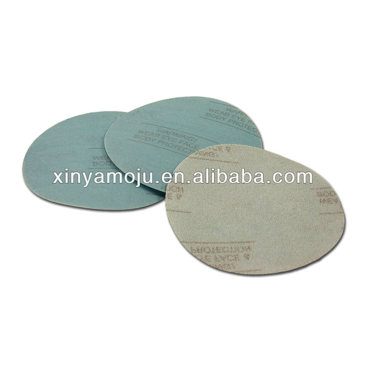"4""4.5""5"" Self adhesive wet/dry autobody abrasive paper for wood"