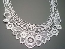 chemical neck lace