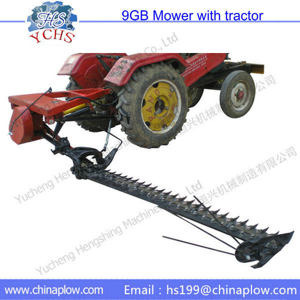 China Super Supplier Sickle Bar Mowers For Sale / Tractor Slasher ...