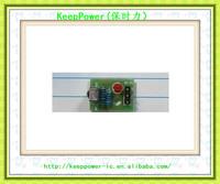 Sensors >HX1838 remote control module > Infrared receiving moduleb >Universal infrared receiving module