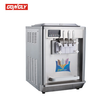 BQL-808 mini Soft ice cream maker