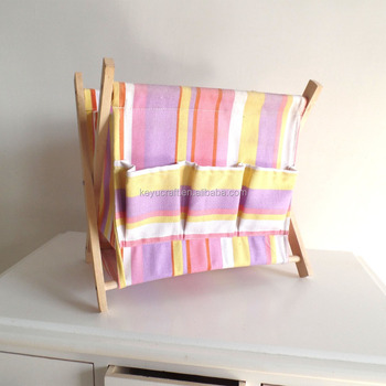 Magazine Rack Cloth In Foldable Wooden Stand - Buy Cloth Drying  Stand,Fabric Storage Rack,Table Cloth Rack Product on Alibaba com