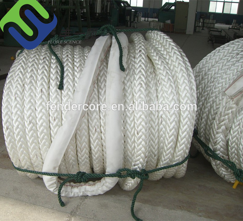 Battle Ropes For Sale >> Nylon 8 Strand Rope,Ship/boat Rope For Marine Mooring ...